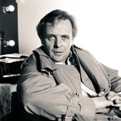 Anthony Hopkins: Taken in the dressing room within moments of leaving the stage. Anthony Hopkins Movies, Sir Anthony Hopkins, Actors Male, Actors & Actresses, You Are The Greatest, First Daughter, Love And Respect, British Actors, Celebs