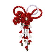 新色登場!日本の伝統技法「つまみ細工」を用いた、かんざし屋wargoだけのオリジナルつまみ簪が登場です。