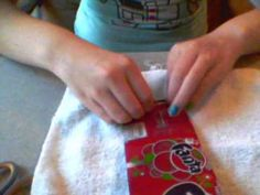 how to make soda can bracelets