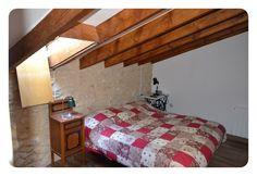 Dormitorio 5 con baño en suite.