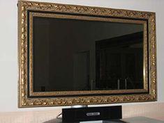 Bilderrahmen-Blog, Infos vom Rahmen Shop Arsvendo.de - Plasma- und LCD-Fernseher mit Bilderrahmen verzieren