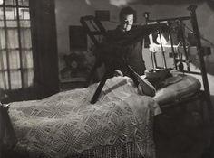 Frida Kahlo & Miguel Covarrubias