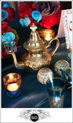 Tablescape Arabian Nights Party, Sydney Wedding, Tablescapes, Entertaining, Elegant, Inspiration, Style, Classy, Biblical Inspiration