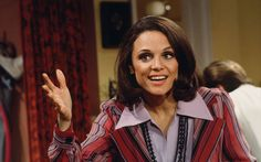 Everything I Need to Know, I Learned From Rhoda Morgenstern