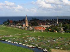 Medemblik, the Netherlands