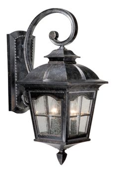 Outdoor Wall Lighting - continued - Vaxcel Arcadia Outdoor Wall Light