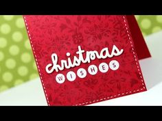 Holiday Card Series – Day 9 « kwernerdesign blog
