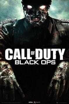COD Black Ops Zombie