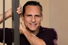 "'General Hospital' Star Maurice Benard Included in 'Deconstructing Stigma' - Press Release   A photograph of General Hospital Emmy winning actor Maurice Benard is one of 34 pictures lining the 235-foot-long hallway between Terminals B and C at Logan Airport in Boston part of an exhibit that debuted last week called ""Deconstructing Stigma: A Change in Thought Can Change a Life."" Superimposed on each photograph is text describing the persons struggle with mental illness.  Diagnosed with…"