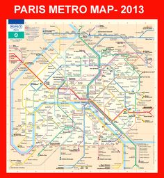 paris metro underground map updated mai free tube map of paris allowing you to view all the metro lines and stations