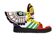 pick up 24bbc c4d34 adidas-by-jeremy-scott-jeremy-scott-totem-sneakers-