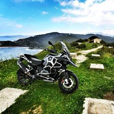 R1200Gs Adventure Owner: @johnsmotors #Motorcycledreams #R1200Gs #Adv #Adventure #BmwMotorrad #Enduro #unstoppable #Touring #Offroad #ord