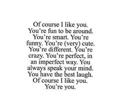 Quotes about your crush, quotes about fun, quotes about eyes, love quotes for Secret Crush Quotes, Crush Quotes For Him, I Like You Quotes, Quotes About Your Crush, Crushing On Him Quotes, Liking Someone Quotes, Poems About Crushes, Cute Guy Quotes, Secretly In Love Quotes