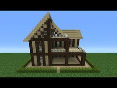 http://minecraftstream.com/minecraft-tutorials/minecraft-tutorial-how-to-make-a-wooden-house-13/ - Minecraft Tutorial: How To Make A Wooden House - 13  House Tutorial Playlist: https://www.youtube.com/playlist?list=PLVfyBBWTXosDmZ1v4dAvmSqgjUicyqKxI Interested in a youtube partnership? CLICK HERE : http://awe.sm/jEUXm