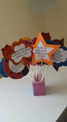 Diy And Crafts, Crafts For Kids, Mosque, Classroom Decor, Islam, Preschool, Playing Cards, Projects, Rage