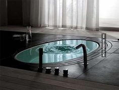 amazing bathtubs design 23 Coolest Designs Of Bath Tubs