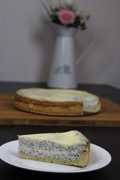 Liška v zástěře : Tvarohový dort s mákem French Toast, Breakfast, Recipes, Morning Coffee, Ripped Recipes, Cooking Recipes, Medical Prescription