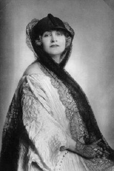 Kokoschka  - Alma Mahler