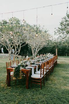 Dreamy Bali Destination Wedding at Alila Villas Uluwatu  |  Image by diktat photography