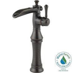 Old Water Pump Used As Sink Faucet I Want This For My
