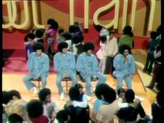 The Chi-Lities - Oh Girl - YouTube