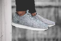 outlet store 9d1ce b198b Ransom 2014 Fall Winter Field Lite Sneakers