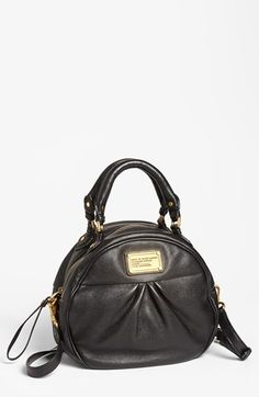 MARC BY MARC JACOBS 'Classic Q - Darci' Satchel available at #Nordstrom