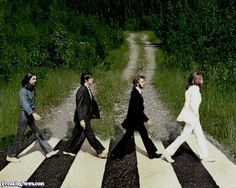 Abbey Road - Yahoo Image Search Results