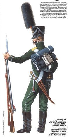 Russian 1st Army 4th Corps 11th Division Napoleonic period - Google Search