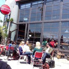 Coffee Bar in San Francisco, CA
