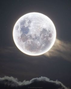 Night Sea, Sky Moon, Moon Pictures, Super Moon, Sky And Clouds, Astronomy, Photo Credit, Small Windows, Stargazer