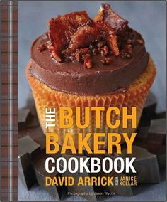 another good bakery book