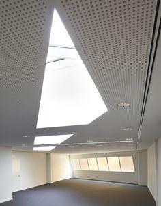 Centre De Congrès à Mons - Libeskind