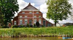 Schaaphok - Boerderij Pentingahoeve - Groningen in Beeld - RTVNoord.nl