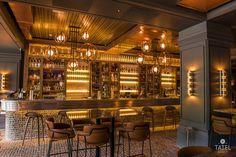 Tatel Madrid Restaurante | Galería