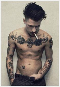 tatuagem masculina 8
