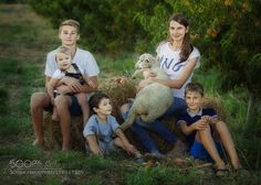 Lovely family photos of the day My family by sahnophoto. Share your moments with #nancyavon here www.bit.ly/jomfacial
