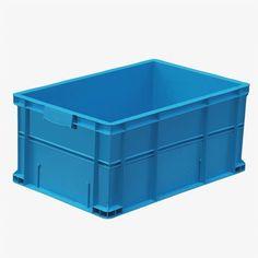 Detayları Göster Plastik Kasa DTA400 H:280