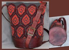 Wayuu Mochila bag on Facebook