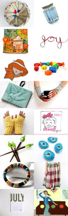 Treasury time ! Be Happy... by talma vardi on Etsy -- https://www.etsy.com/treasury/NzQ5OTAzMnwyNzIzOTI2Nzc5/be-happy