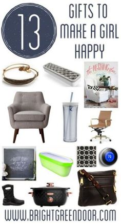 Gifts for Moms, Gifts to Make a Girl Happy, Gift Ideas