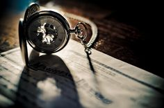 A moment in time A Moment In Time, Creative Photography, Pocket Watch, Accessories, Pocket Watches, Ornament