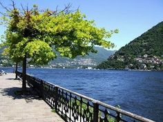 Lake Como ~ Beautiful Places    www.seebeautifulplaces.com