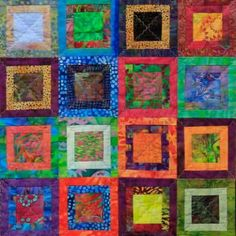 WA: Quilters Anonymous