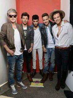 The boys *-* #2