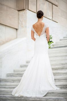 A Detroit Wedding
