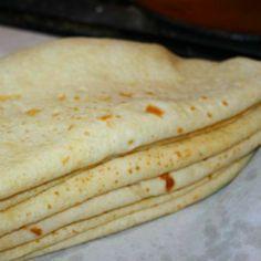 The Ultimate Dhalpuri Roti Recipe. Trinidadian Recipes, Guyanese Recipes, Guyanese Bake Recipe, Jamaican Dishes, Jamaican Recipes, Jamaican Roti Recipe, Roti Recipe Indian, Carribean Food, Caribbean Recipes