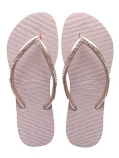 swarovski havaianas: Way too expensive. Right Jenni?!