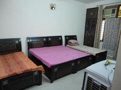 Paying Guest, Serviced Apartments, Property Listing, Hostel, Female, Bed, Furniture, Home Decor, Decoration Home