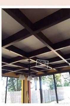 Instalacion de drywall techos cielo raso 8e5e3a3 for Cielos de cocinas